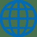 グローバルシステムの運用 (世界27カ国 / 110法人)